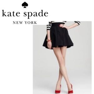 NWT Kate Spade New York Skirt The Rules Skirt